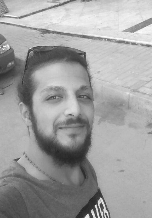 عبادة محمد عباس Headshot