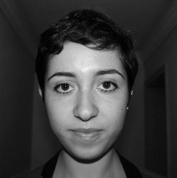 Odelia Kaly Headshot