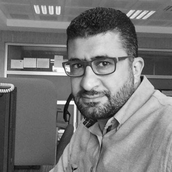 Izzadeen Ahmed ibrahim Headshot