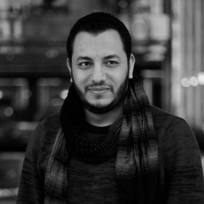رامي محمد Headshot