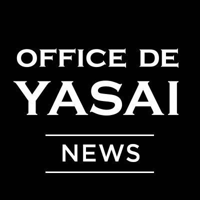 OFFICE DE YASAI NEWS Headshot