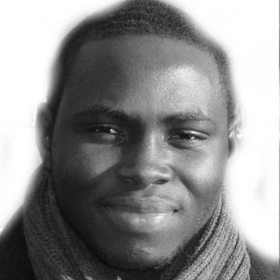 Oladoyin Oladeru Headshot