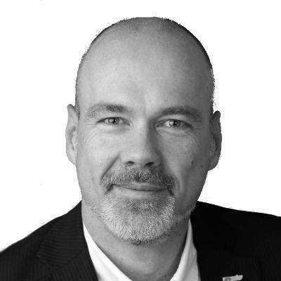 Olaf Kempin Headshot