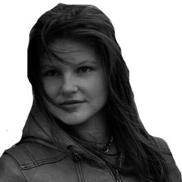 Olesia Plokhii Headshot
