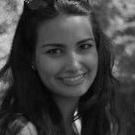 Olivia Katrandjian Headshot