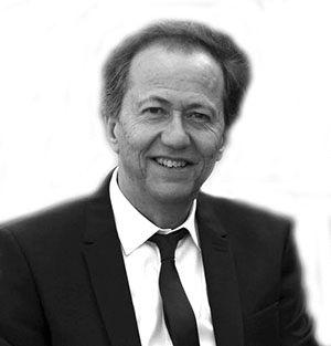 Olivier Cousi
