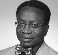 Olivier Ndjimbi-Tshiende Headshot