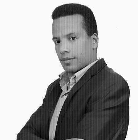 هشام عميري Headshot