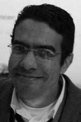 د. عمر عبد الرحمن Headshot