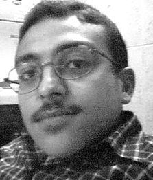 عمر احمد سليمان Headshot