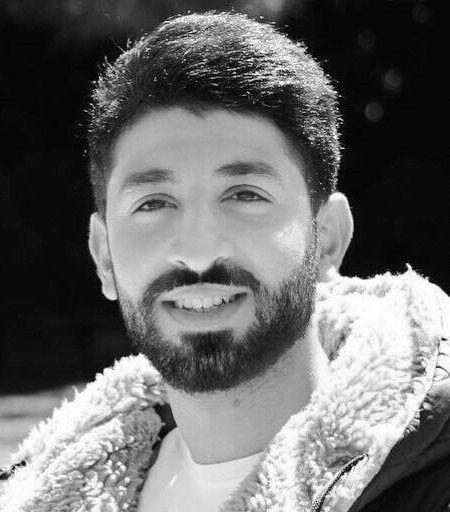 عمر العزاوي Headshot