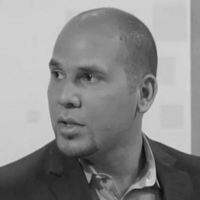 Omar Baddar Headshot