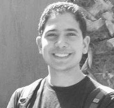 عمر الجمال Headshot