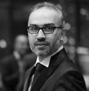 عمر الشيخ ابراهيم  Headshot