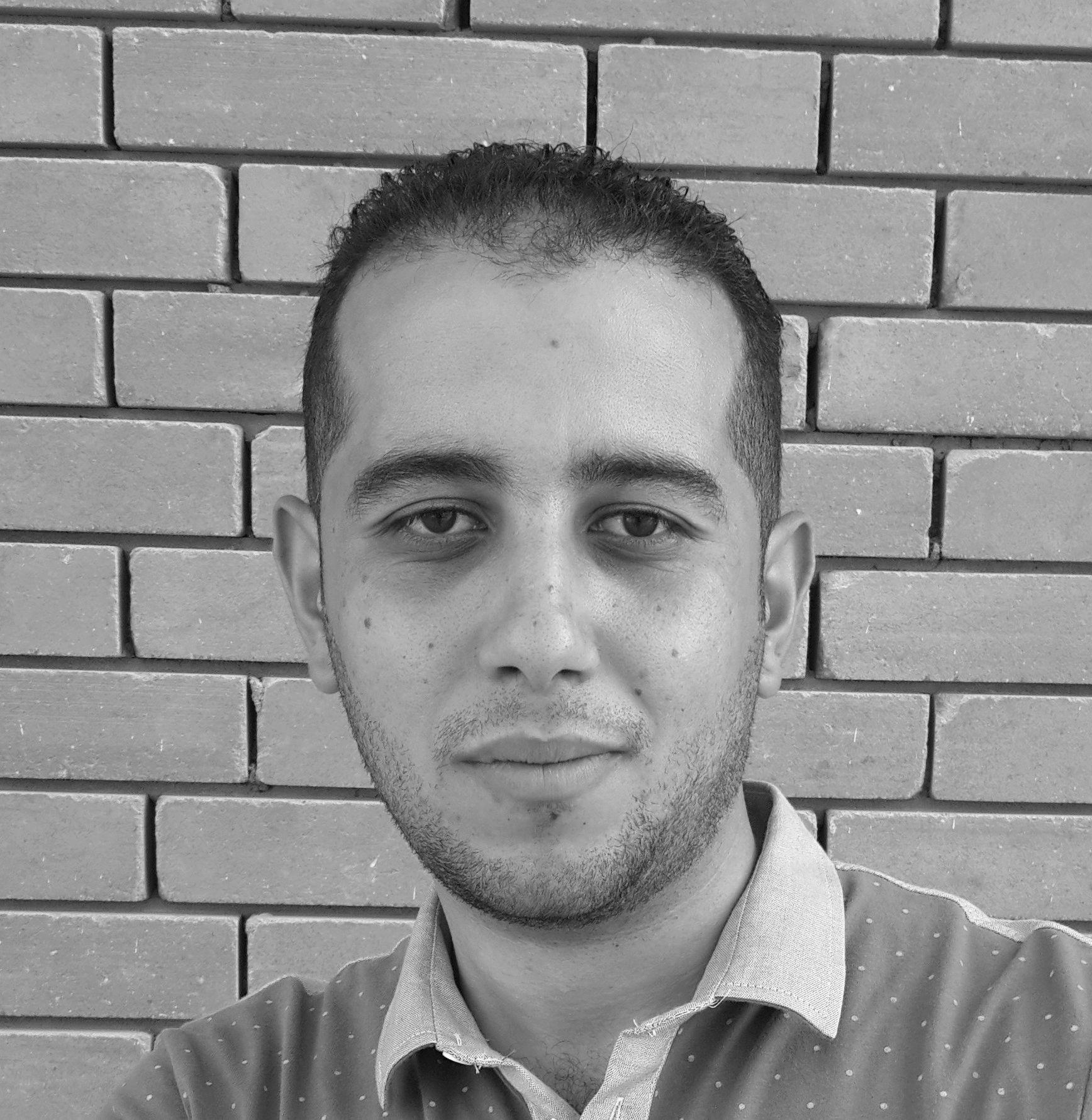 عمر خيري Headshot