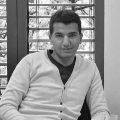 عمر مسلم Headshot