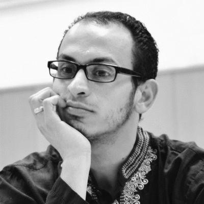 عمر العاصي Headshot