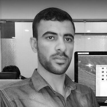 عمر الشمري Headshot