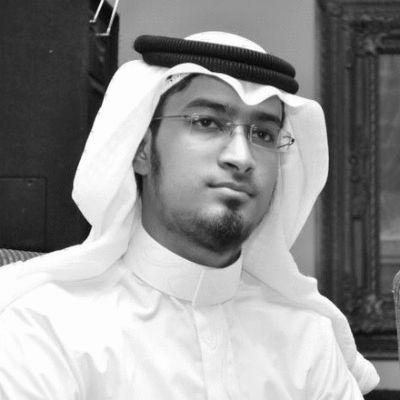عمران الاركاني Headshot