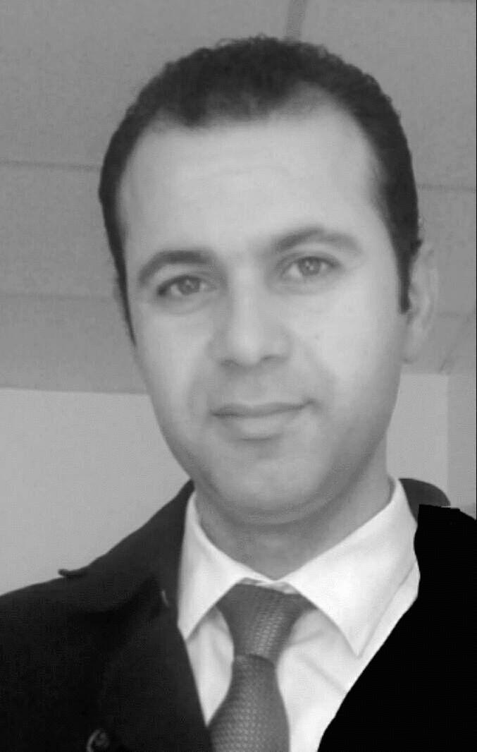 عمران محمد ظهراب Headshot
