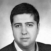 Orkhan Sattarov Headshot
