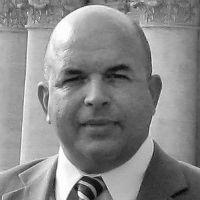Orlando Márquez Hidalgo