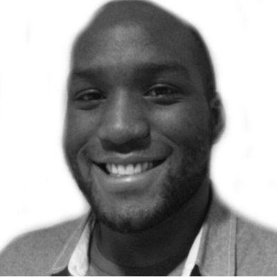 Osahon Okundaye Headshot