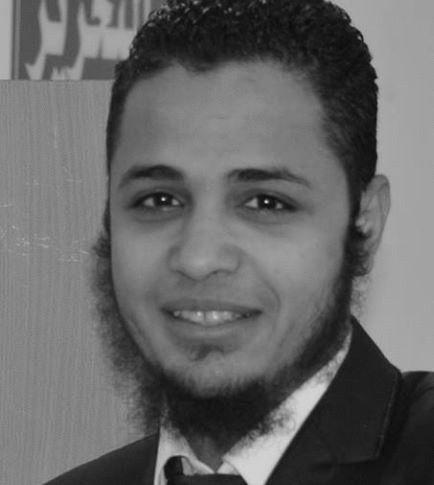 أسامة عبد الكريم Headshot