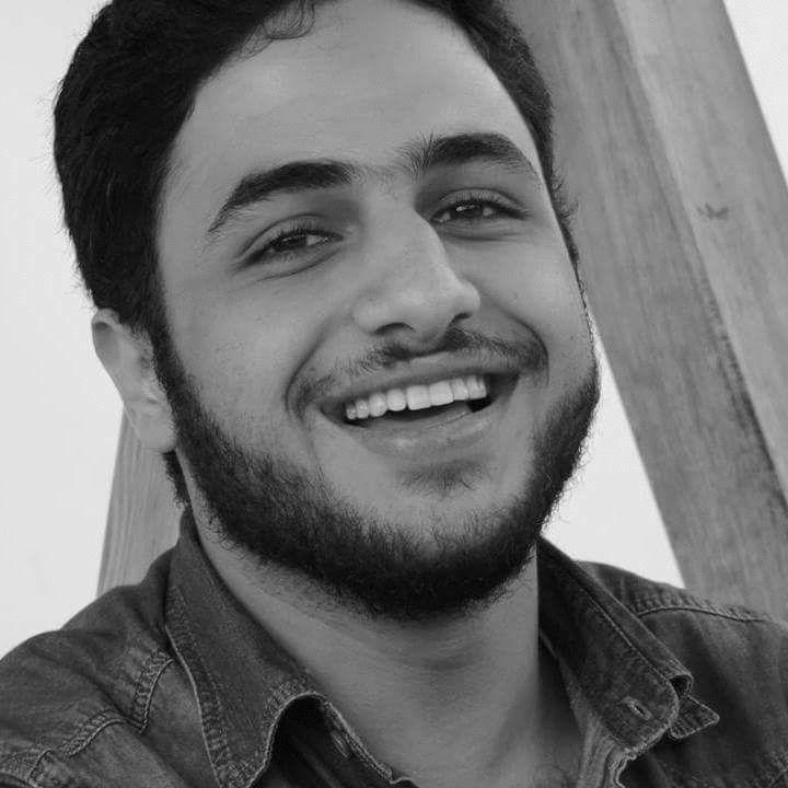 أسامة الشامي Headshot