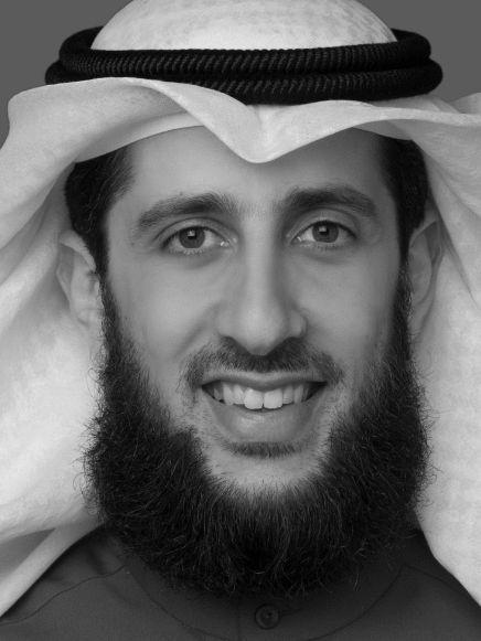أسامة يوسف Headshot