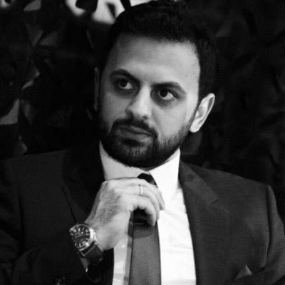 عثمان نوري انوكورن Headshot