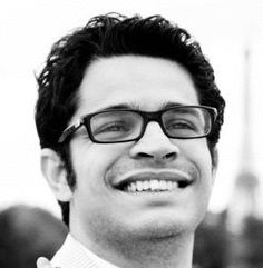 Othman Tazi Headshot