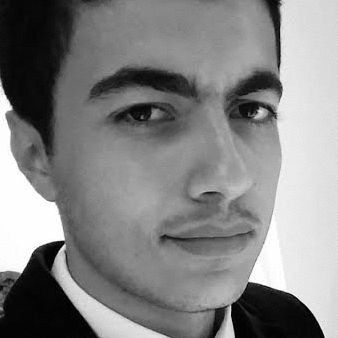 Othmane Benyahia Headshot