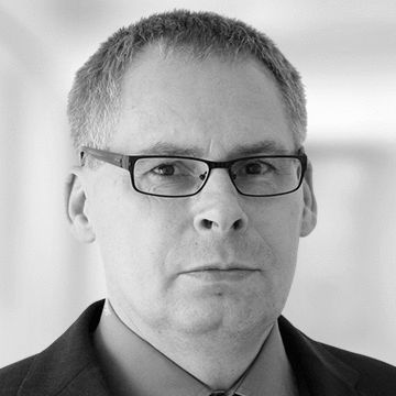 Dr. Ottmar Döring Headshot
