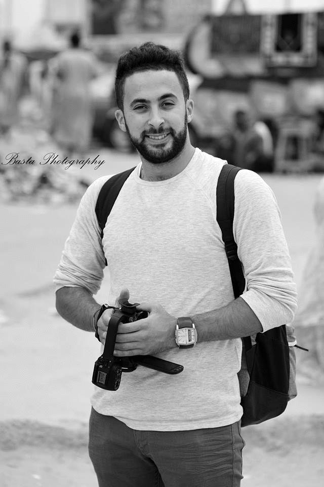 أسامة جمال حجو Headshot