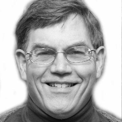 P. Gary Wyckoff Headshot