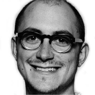Pablo Freund Headshot