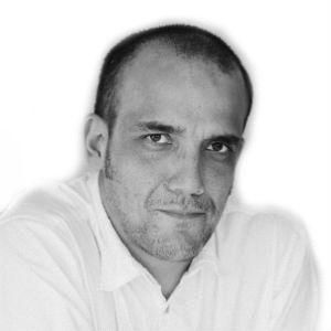 Pablo García Astrain Headshot
