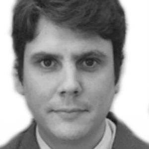 Pablo I. Hernández Headshot