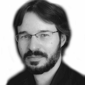 Pablo Iglesias Simón Headshot