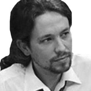 Pablo Iglesias Headshot
