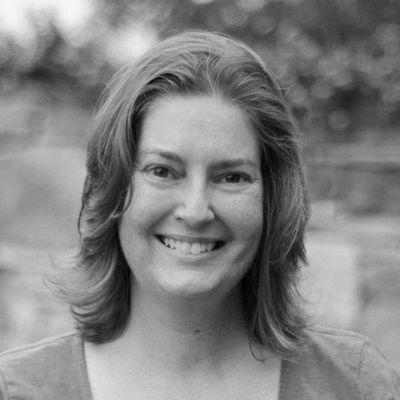 Pam Bauer