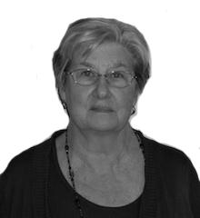 Pamela Sage Dodson