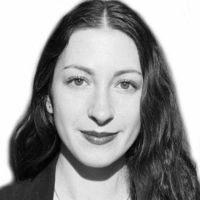 Pamela J. Grossman Headshot