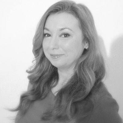 Paola Bassanese Headshot
