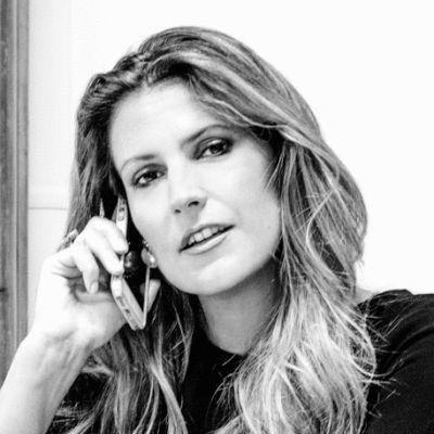 Paola Diana Headshot