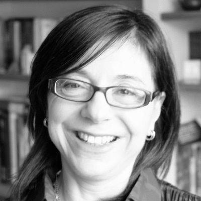 Paola Subacchi Headshot