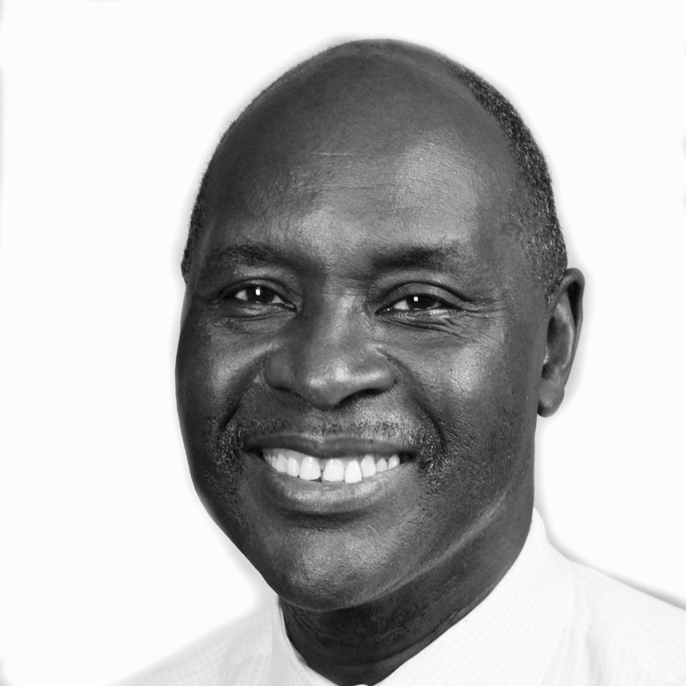 Pape Amadou Gaye