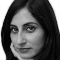 Pardis Mahdavi Headshot
