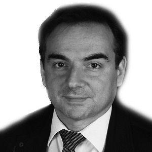Pascal de Lima Headshot